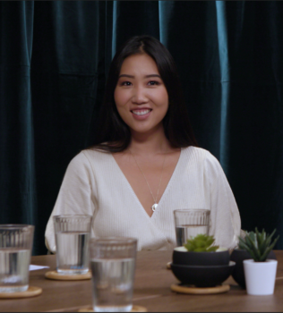 Jane Lee, co-founder of Launch Pop, B2B e-commerce